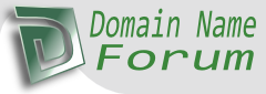 Domain Name Forum